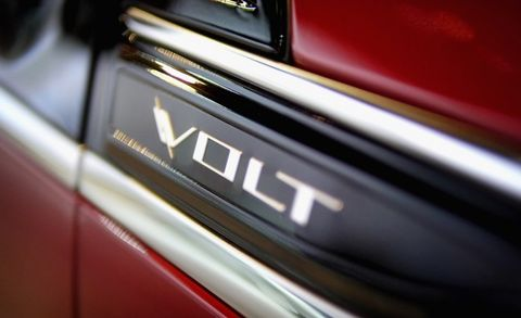 Next-Gen Chevrolet Volt: Two Strengths, Base Model to Carry $30K MSRP