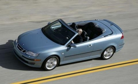 65,000 Saab, Chevy, Buick Vehicles Recalled – News – Car and