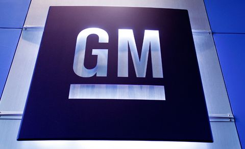 GM Internal Audit: One Ugly Mess
