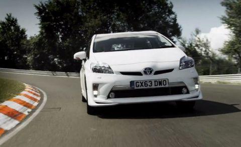 2017 Toyota Prius Plug In Hybrid Place