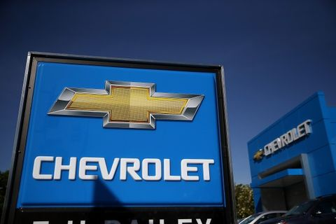 GM Recalls 8 4 Million More Vehicles, Most for Stalling