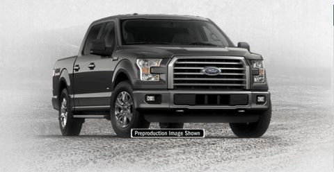 How Wed Spec It The Perfect 2015 Ford F 150 Pickup News