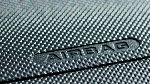"""Automakers disabling recalled airbags, putting """"Do Not Sit Here"""" labels in cars"""