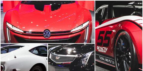 Mode of transport, Automotive design, Vehicle, Automotive lighting, Car, Grille, Rim, Automotive wheel system, Red, Automotive tire,