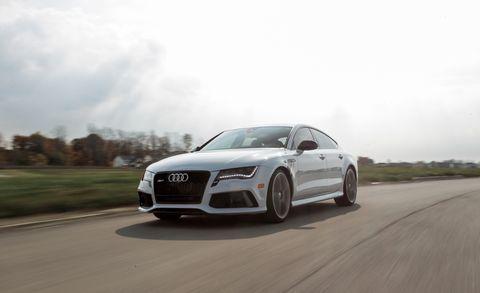 2014 APR Audi RS7