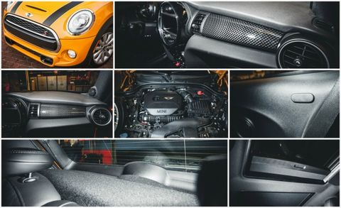 Long-Term Mini Cooper S Update: Shaking and Rattling – Review – Car