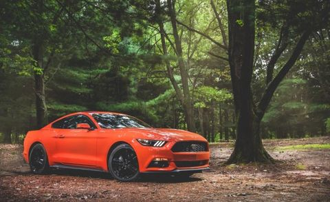 Ford Recalls 2015 Mustang EcoBoost for Potential Fuel Leaks