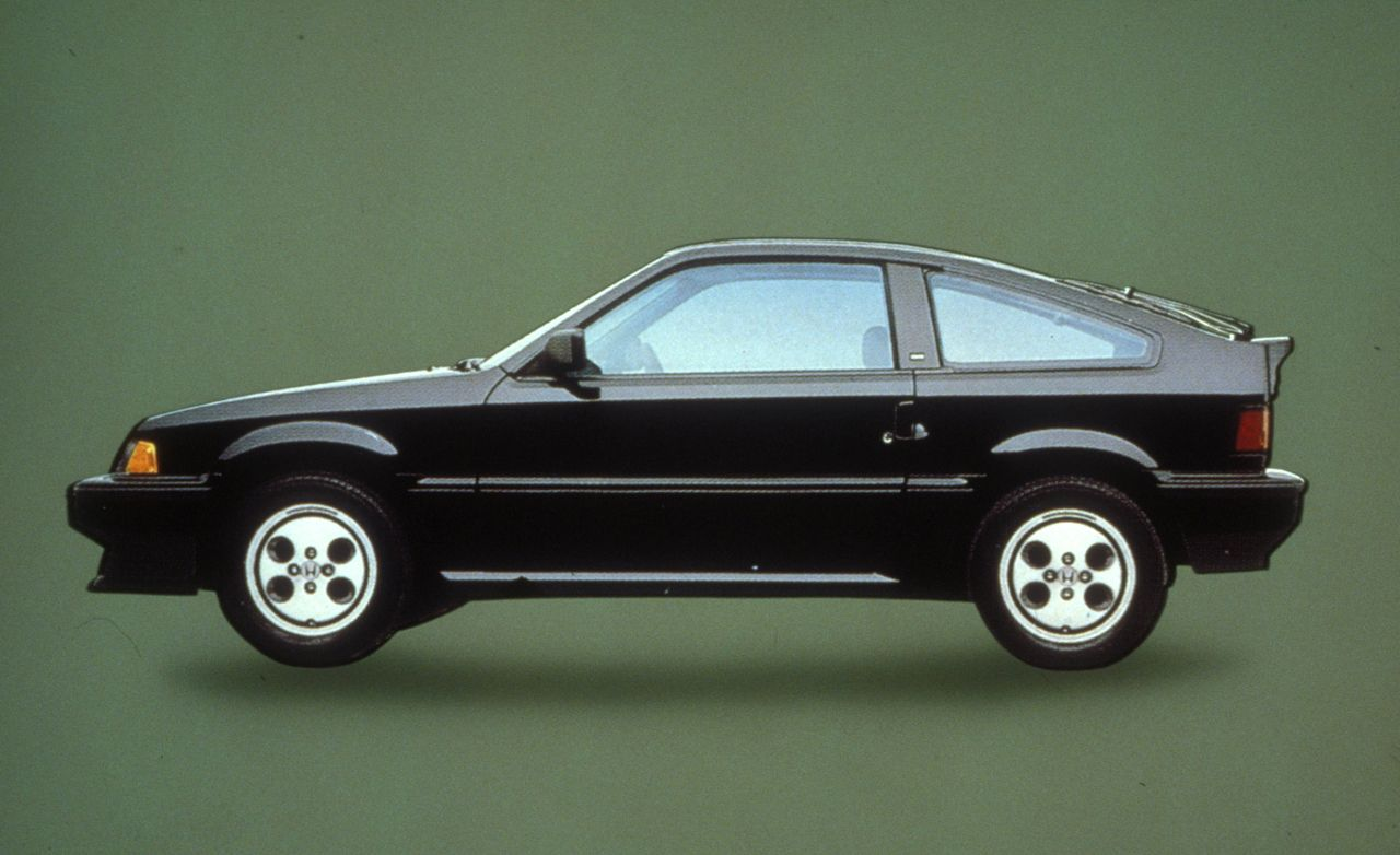 Kekurangan Honda Civic 1986 Spesifikasi