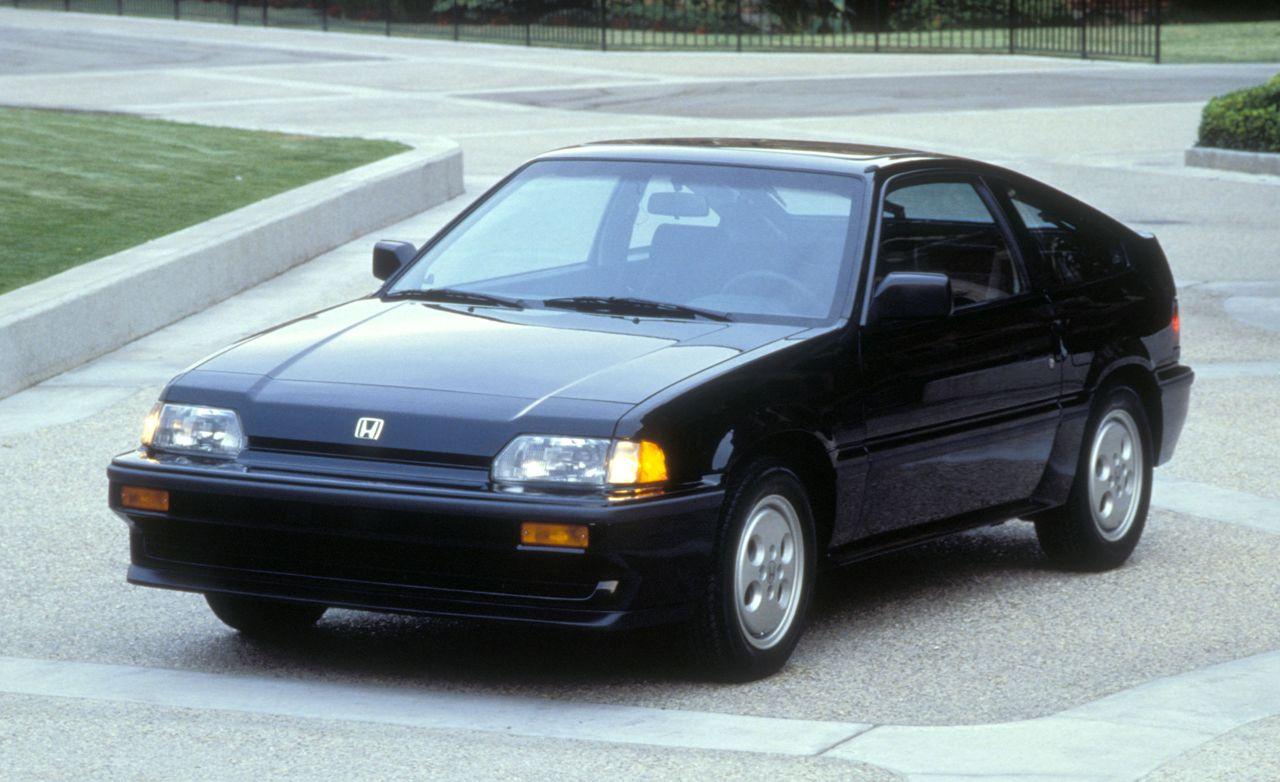 Kekurangan Honda Civic 1986 Review