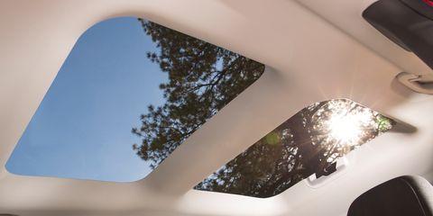 Automotive design, Glass, Automotive mirror, Automotive exterior, Tints and shades, Vehicle door, Windshield, Rear-view mirror, Automotive window part, Shade,