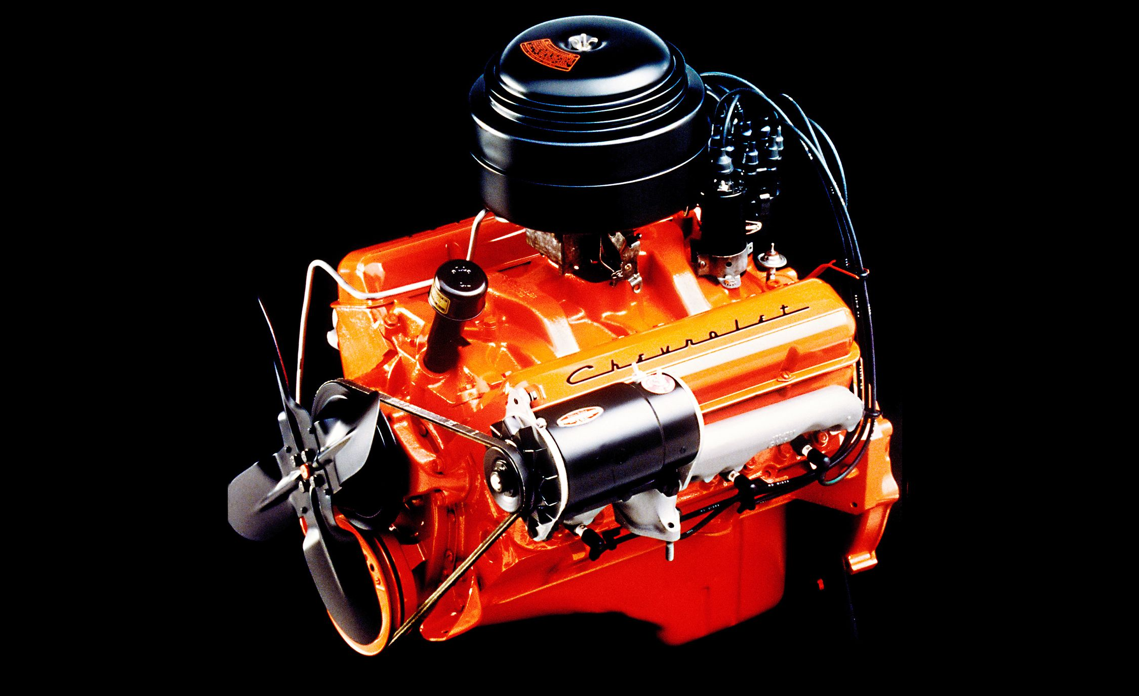 The Best Naturally Aspirated Engines of All Time