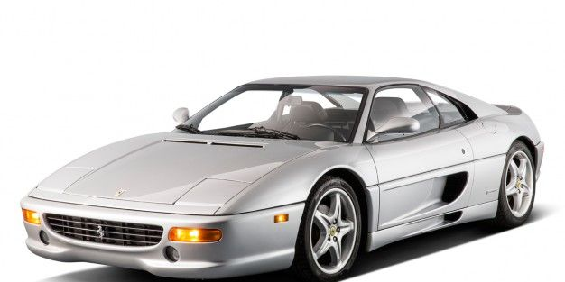 Ferrari F355 Buyer S Guide What You Need To Know