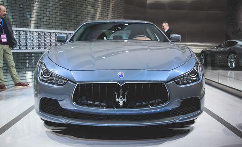 Automotive design, Product, Vehicle, Event, Grille, Car, Personal luxury car, Luxury vehicle, Exhibition, Concept car,