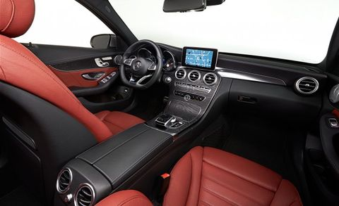 This Is the Best Car Interior Under $60,000 – Feature ...