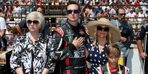 Kurt Busch Trial: NASCAR Driver Claims Ex Wifes Domestic