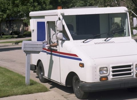 The U S  Postal Service Is Going New-Truck Shopping – News
