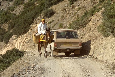 1993 range rover county lwb