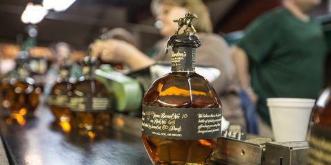 Fluid, Liquid, Bottle, Amber, Glass bottle, Barware, Alcohol, Distilled beverage, Whisky, Alcoholic beverage,