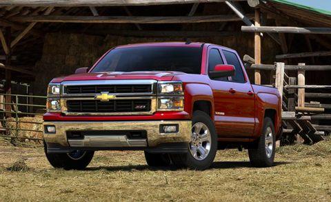 895,000 Chevrolet Silverado, GMC Sierra Trucks Recalled – News – Car
