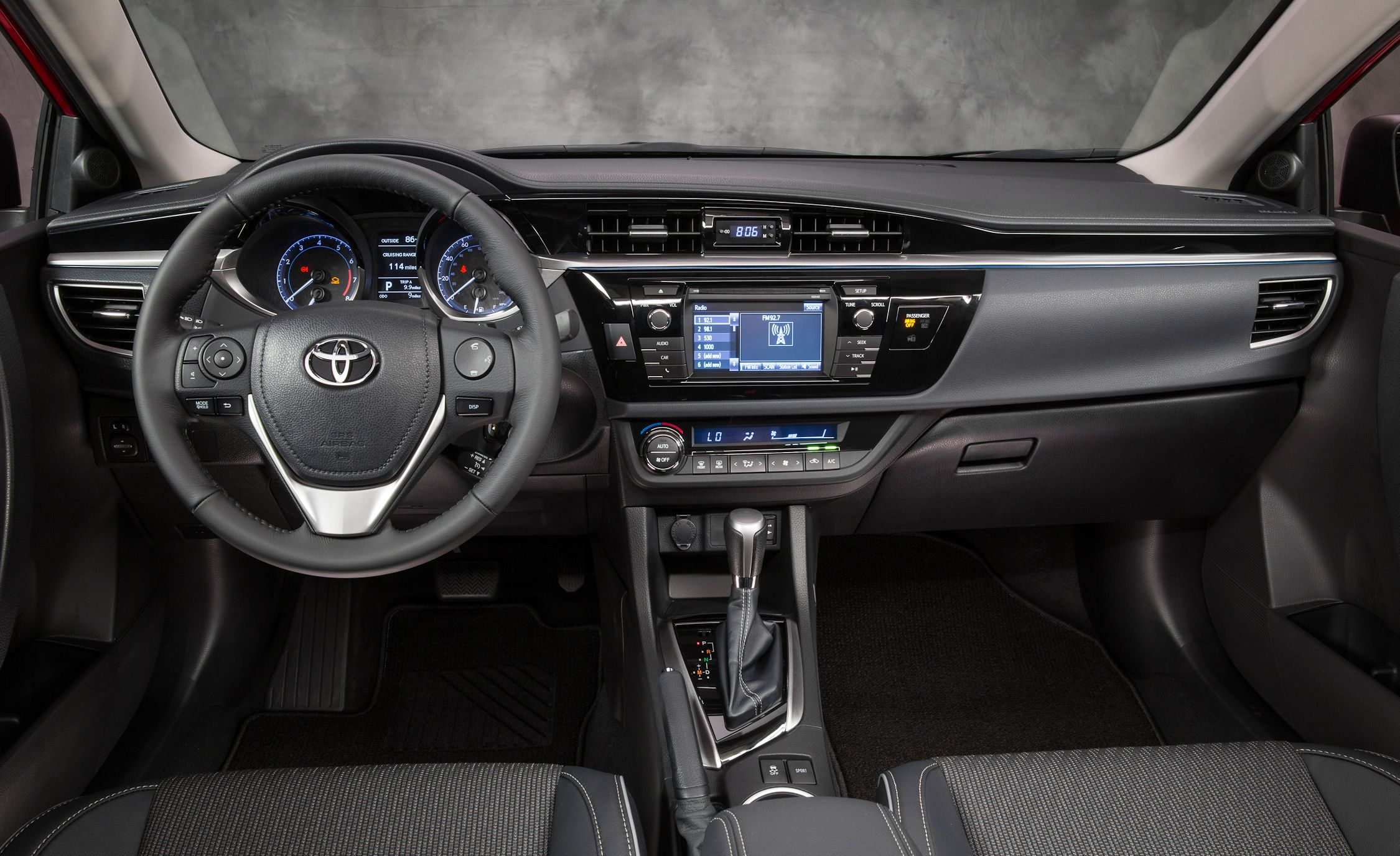 2016 Toyota Corolla Special Edition Photos And Info News Car Driver