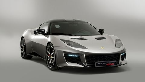 New Lotus Cars | Models and Prices | Car and Driver