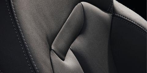 Textile, Leather, Carbon, Zipper,