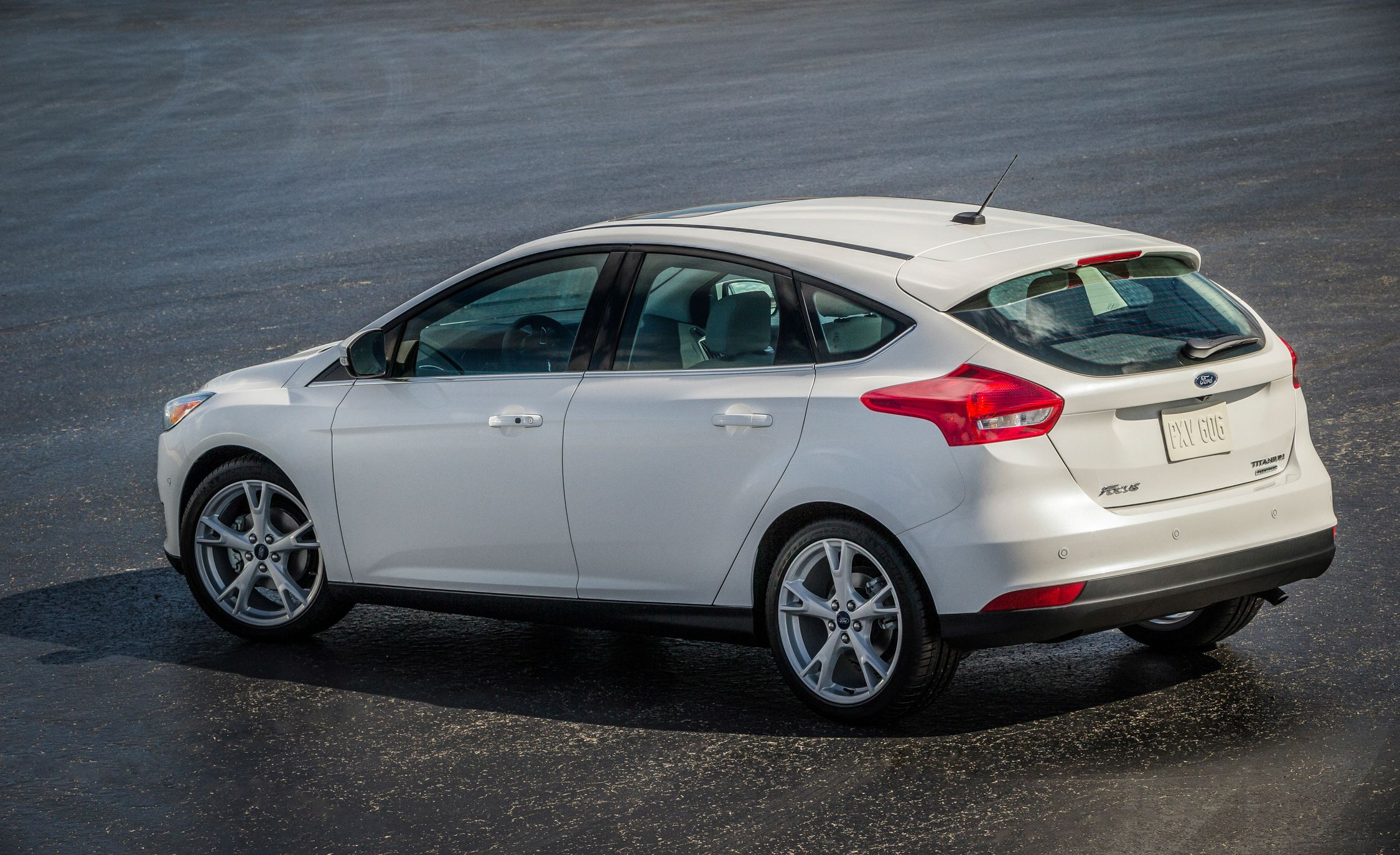 Full Pricing Details For The 2015 Ford Focus News Car And Driver