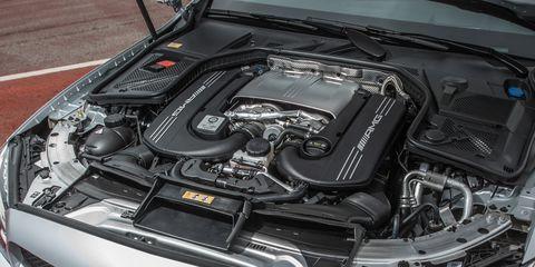 Automotive design, Engine, Car, Automotive exterior, Hood, Automotive engine part, Personal luxury car, Luxury vehicle, Grille, Bumper,