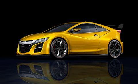 Motor vehicle, Tire, Mode of transport, Automotive design, Automotive mirror, Transport, Vehicle, Yellow, Automotive lighting, Car,