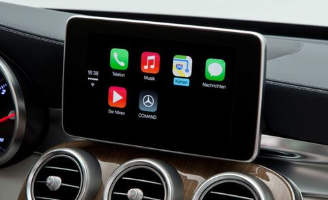 Let Apple Infotain You: CarPlay Coming to Just About Every
