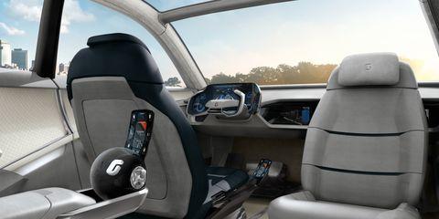 Motor vehicle, Mode of transport, Automotive design, Car seat, Head restraint, Car seat cover, Vehicle door, Luxury vehicle, Automotive mirror, Family car,