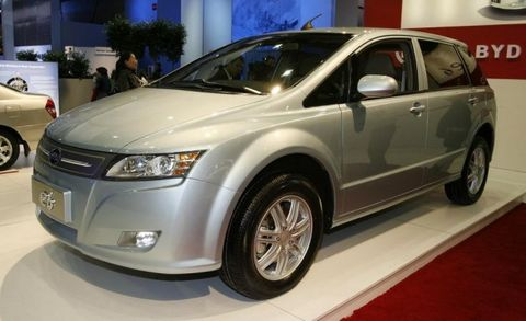 Byd E6 Electric Vehicle Photo 253472 S 986x603
