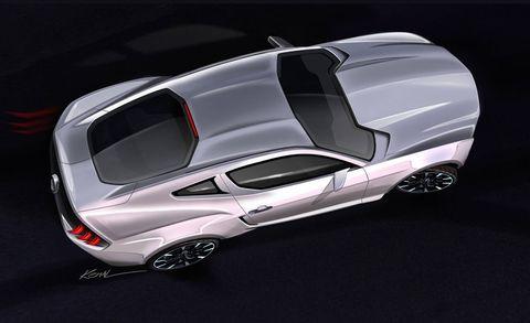 Automotive design, Vehicle, Automotive lighting, Car, Fender, Automotive parking light, Concept car, Performance car, Alloy wheel, Automotive light bulb,