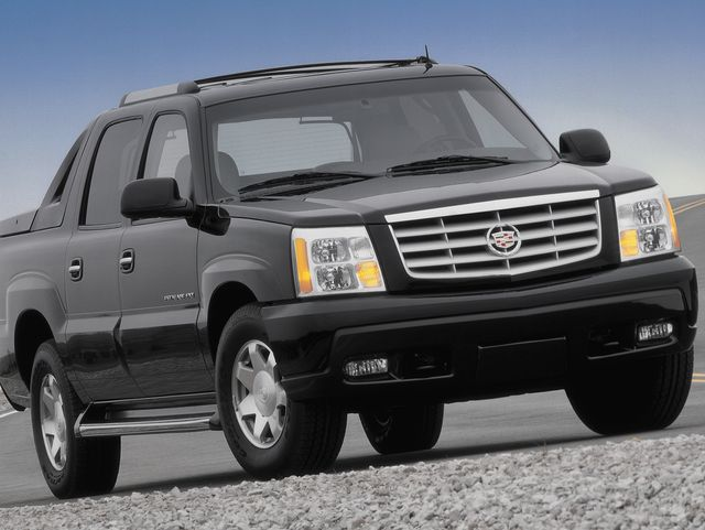 cadillac escalade ext review pricing and specs cadillac escalade ext review pricing and specs