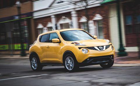 Motor vehicle, Tire, Automotive design, Mode of transport, Yellow, Vehicle, Automotive mirror, Transport, Car, Automotive lighting,