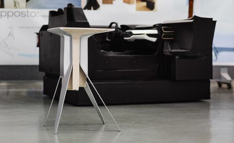 Floor, Flooring, Black, Composite material, Material property, Plywood, Laminate flooring, Steel, Baggage, Aluminium,