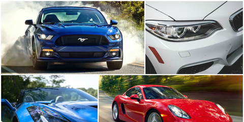 Best Car 2015