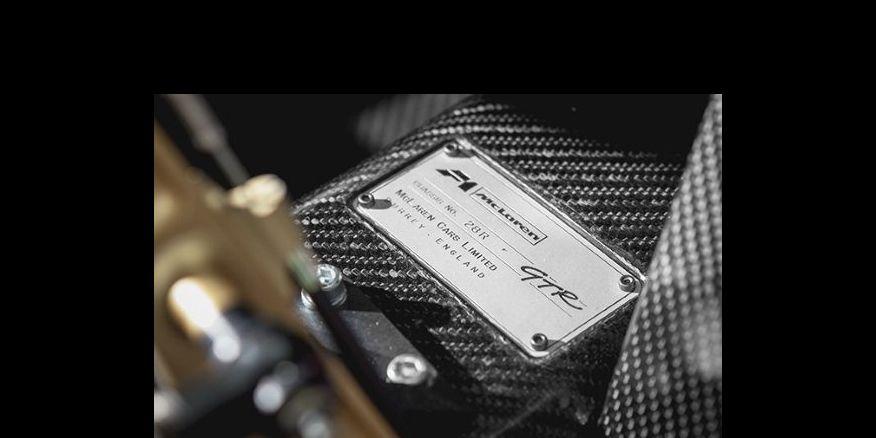 McLaren F1 GTR Longtail: A Racing Car for the World's Biggest Top Gear Fan