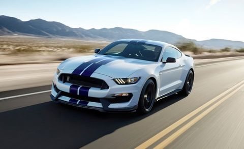 Om Ustang G 2016 Ford Mustang Shelby Gt350 Prices Leaked