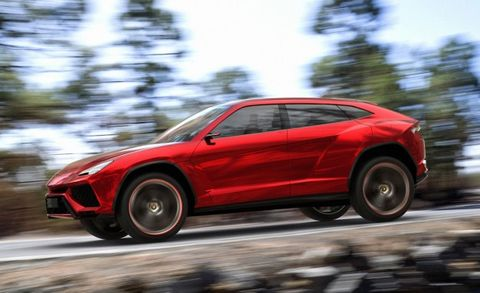 The Quest To Build World S Fastest Suv Is A Strange And Deeply Irrational One Like Constructing Supercar With Greatest Wading Depth Yet It