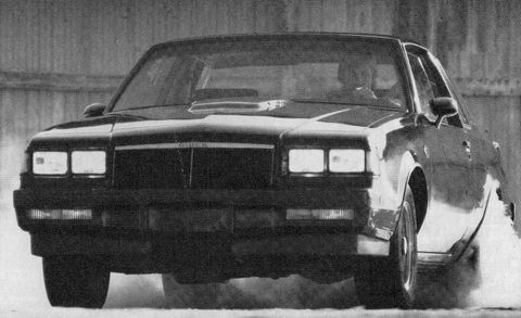 Car and Driver Tested: The 13 Quickest Cars of the 1980s