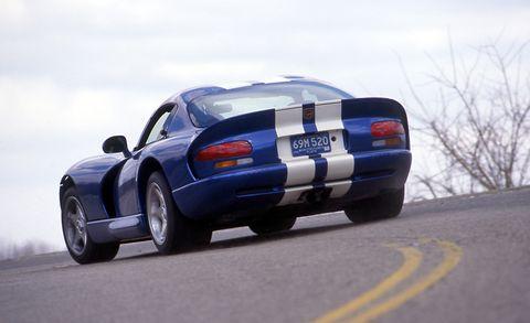 Land vehicle, Vehicle, Car, Sports car, Coupé, Muscle car, Race car, Automotive design, Dodge Viper, Sedan,