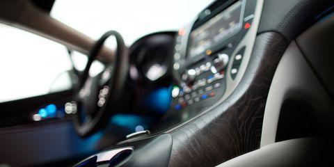 Motor vehicle, Mode of transport, Automotive design, Steering part, Steering wheel, Transport, Car, Center console, Technology, Glass,