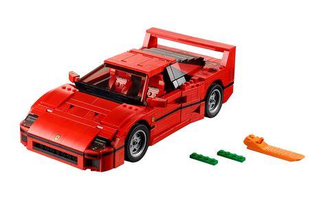 Automotive design, Transport, Vehicle, Automotive exterior, Red, Fender, Vehicle door, Model car, Carrot, Bumper,