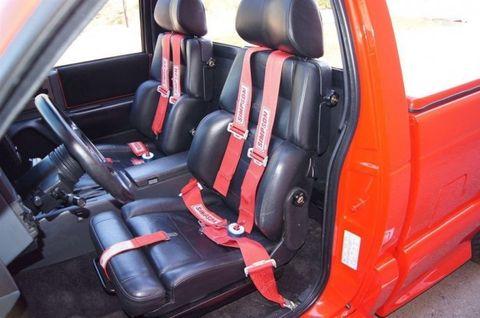 Is This Targa-topped, Marlboro Red GMC Syclone Worth $80K