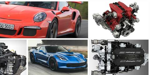 best engines 2015