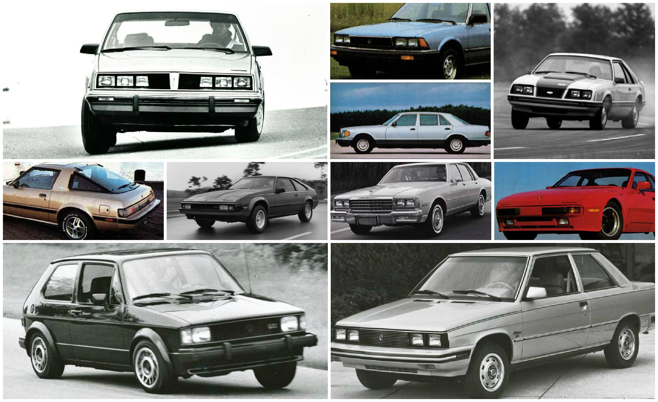 20+ 1983 Cars