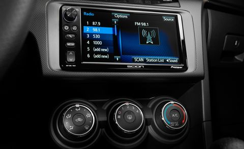 Vehicle audio, Technology, Display device, Electronics, Electric blue, Multimedia, Center console, Luxury vehicle, Machine,