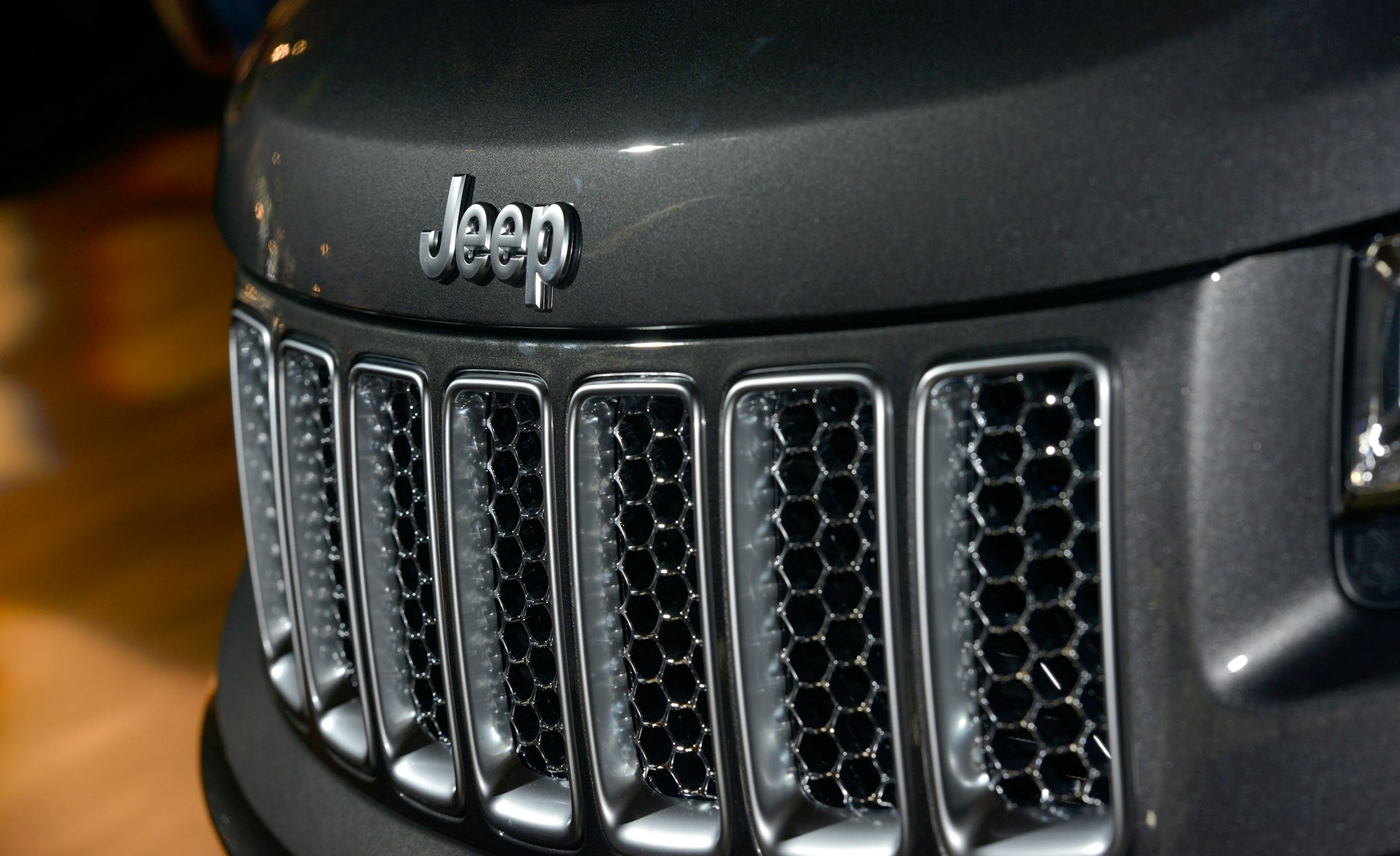 Jeep Builds Special Models For Montreux Jazz Fest News Car And Driver