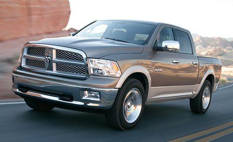 Dodge Ram Trucks >> Fca Will Buy Back 578 000 Ram Trucks After Failed Recalls News
